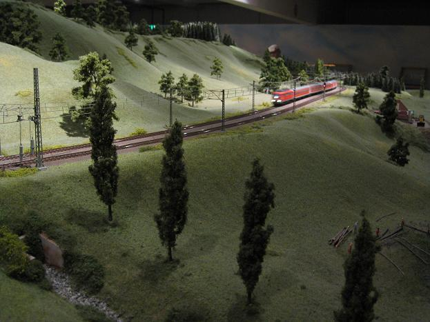 Schwarzwald Modellbahn Hausach A_1215