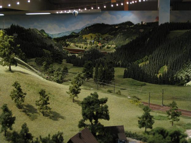 Schwarzwald Modellbahn Hausach A_1513