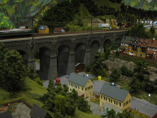 Schwarzwald Modellbahn Hausach A_1614
