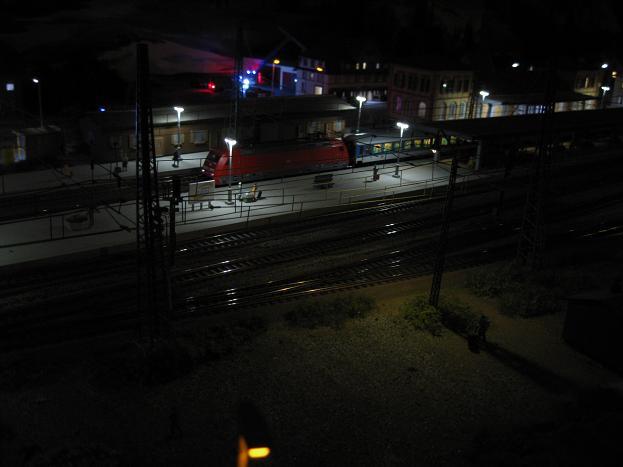 Schwarzwald Modellbahn Hausach A_219