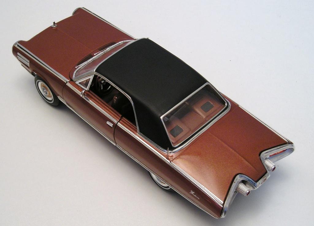 CHRYSLER TURBINE 1963 terminée  001bcd14