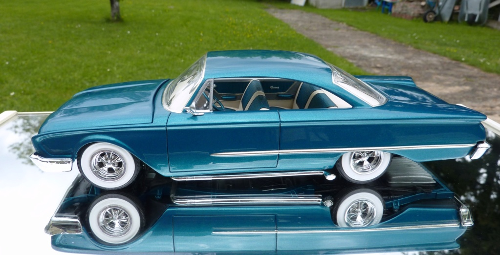 ford starliner 1960 terminée 04510