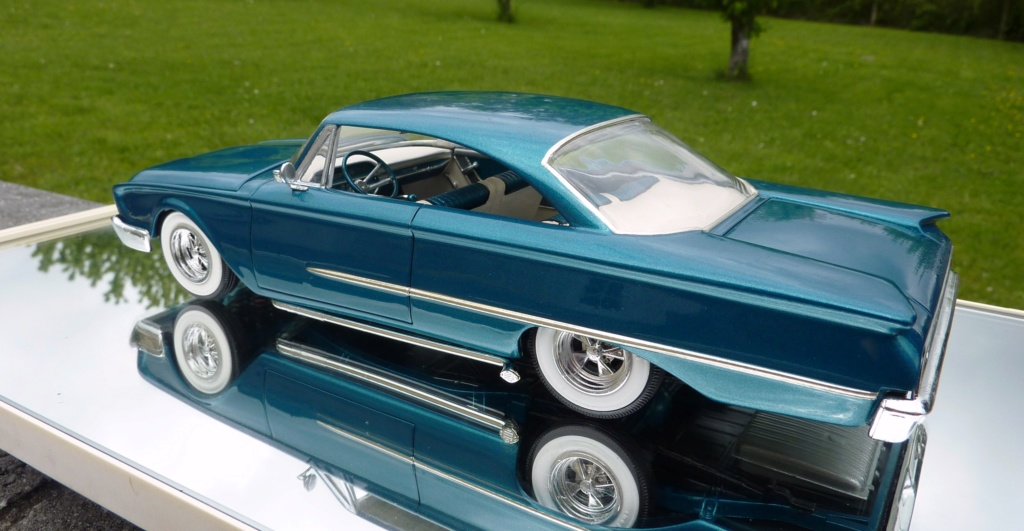 ford starliner 1960 terminée 04610