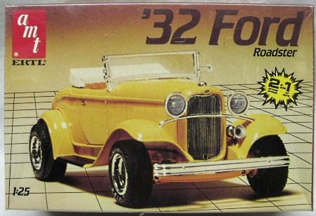 Ford 32 Roadster  51ccmg11