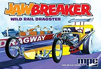 "Rail dragster ""Jawbreaker"" terminé 51zihz10"