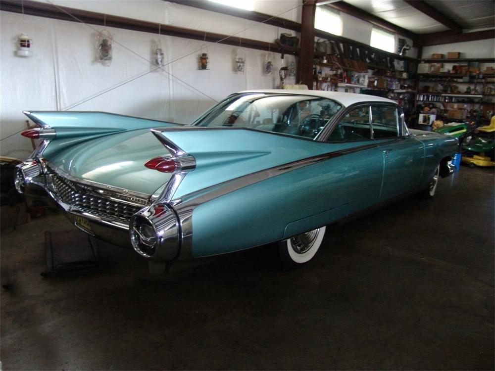 Cadillac 59 terminée 73611-10
