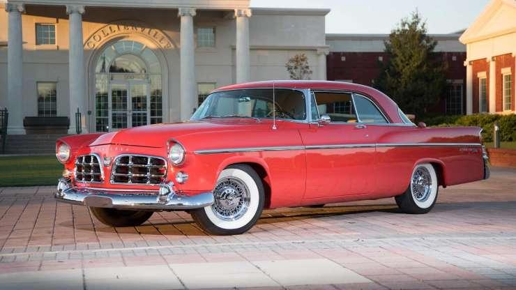 Chrysler 300b 1956 terminée Bbvc5e10