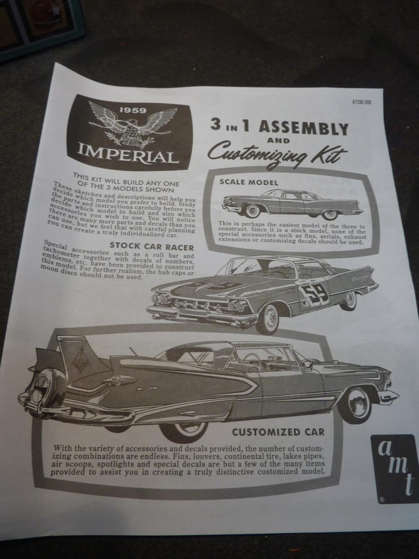 Imperial 59 terminée Boitag20