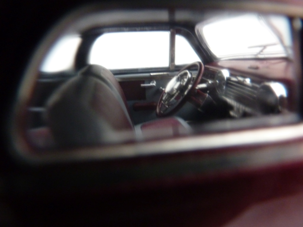 Chevrolet Fleetmaster aerosedan 47 mild custom finie  - Page 3 Chevy_19