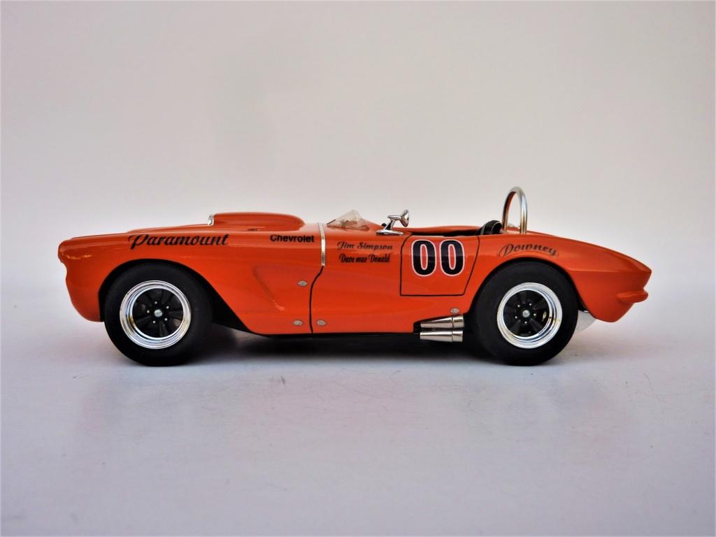Corvette 62 scca Dave Mc Donald terminée - Page 4 Corvet13