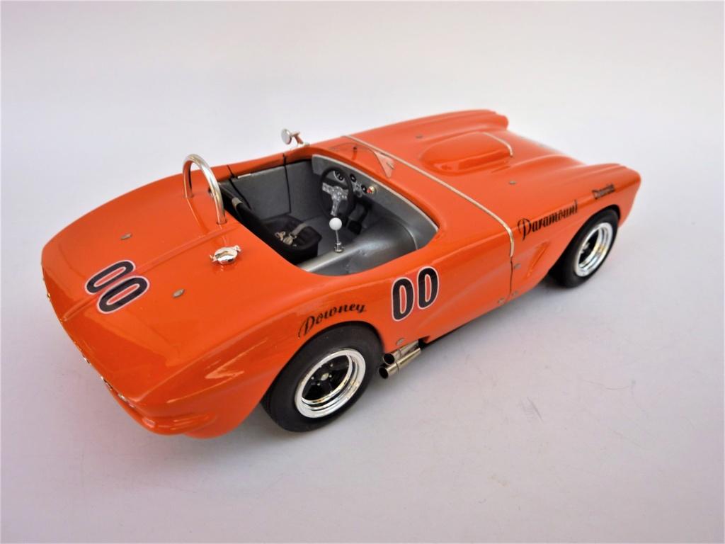 Corvette 62 scca Dave Mc Donald terminée - Page 4 Corvet16