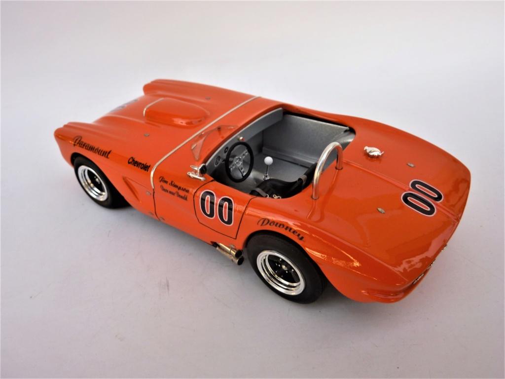 Corvette 62 scca Dave Mc Donald terminée - Page 4 Corvet17