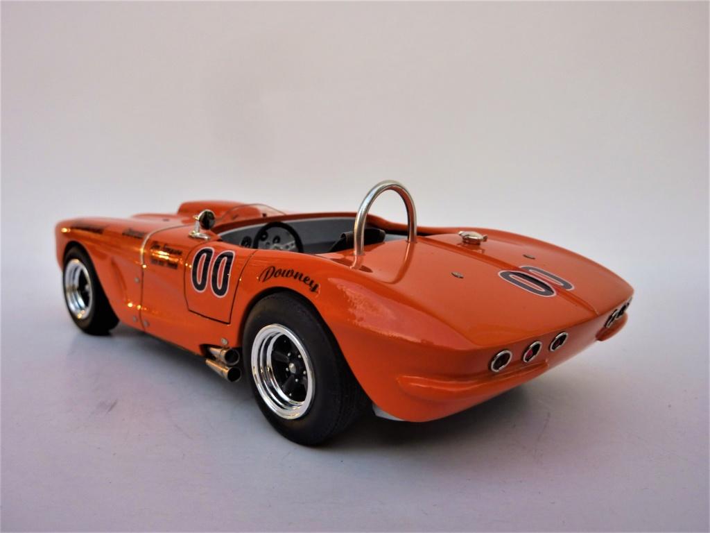 Corvette 62 scca Dave Mc Donald terminée - Page 4 Corvet18