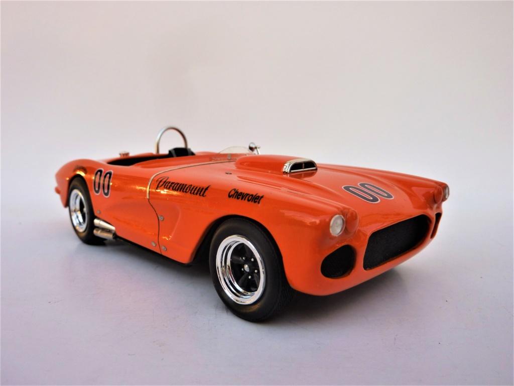 Corvette 62 scca Dave Mc Donald terminée - Page 4 Corvet20