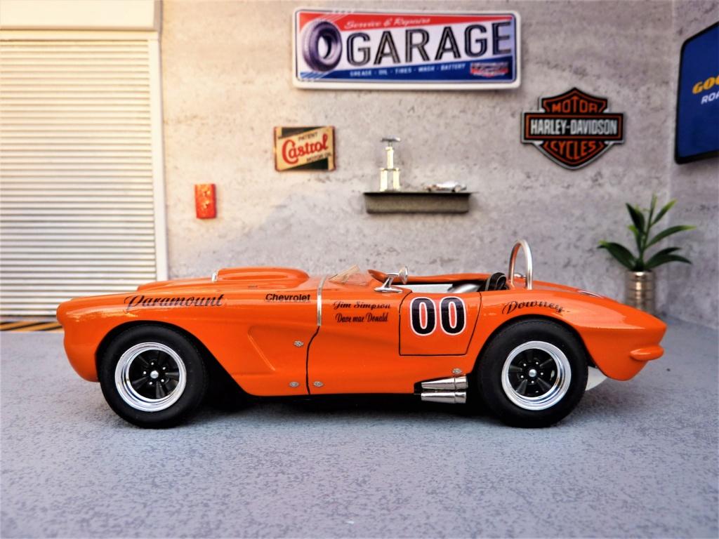 Corvette 62 scca Dave Mc Donald terminée - Page 4 Corvet23