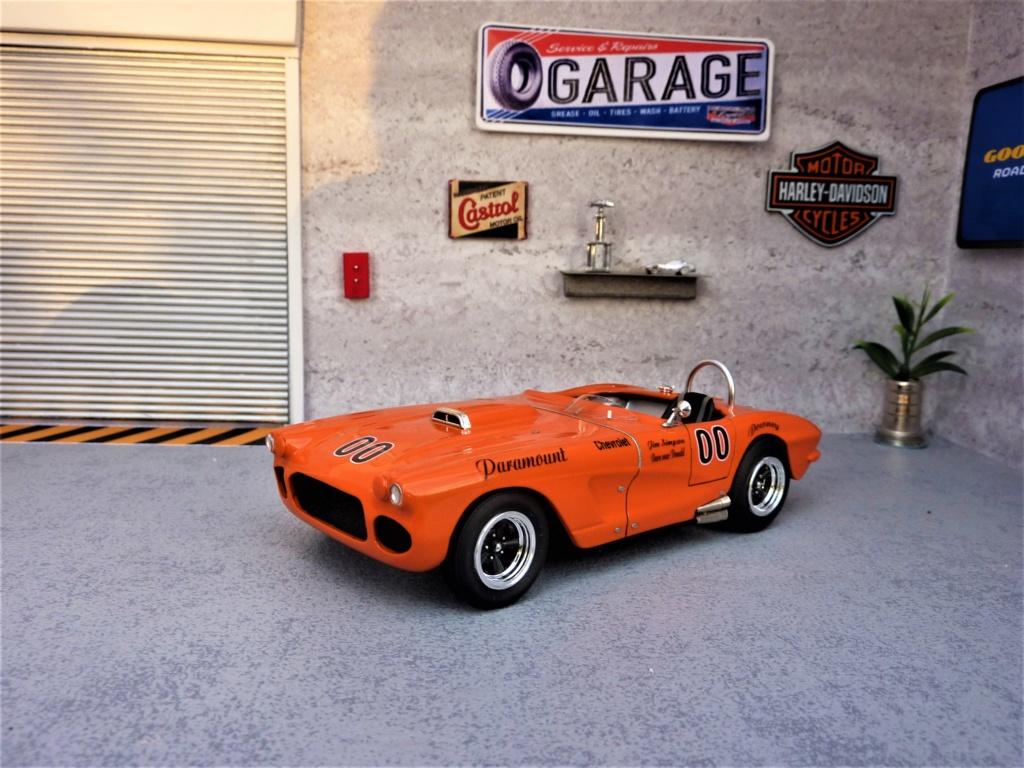 Corvette 62 scca Dave Mc Donald terminée - Page 4 Corvet24