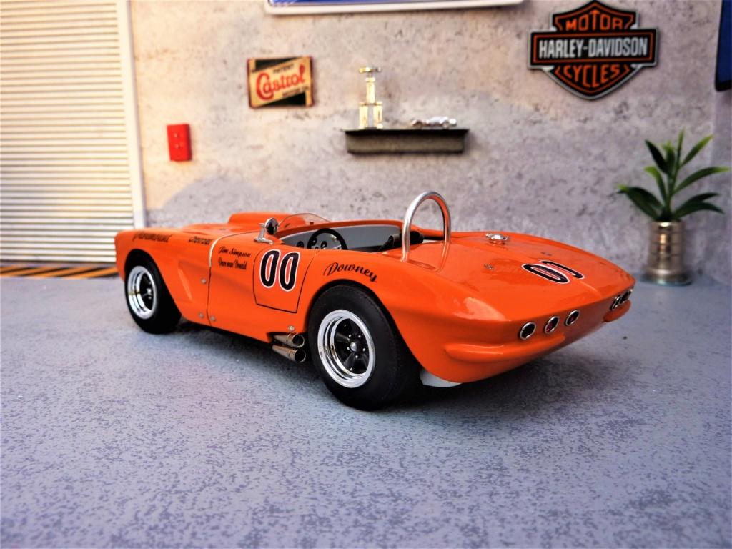 Corvette 62 scca Dave Mc Donald terminée - Page 4 Corvet25