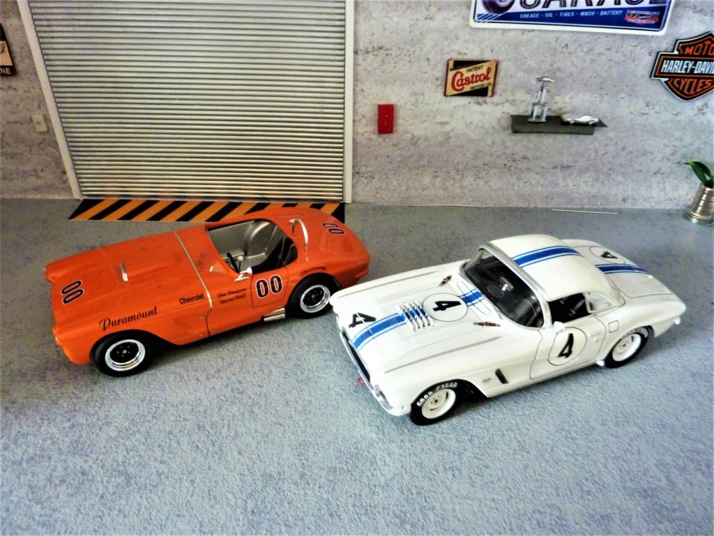 Corvette 62 scca Dave Mc Donald terminée - Page 4 Corvet26