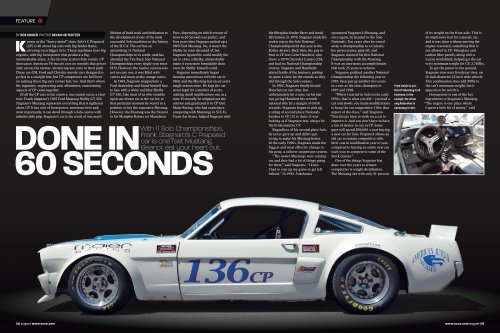 Mustang gt 350 scca [TERMINE] - Page 4 Done-i10