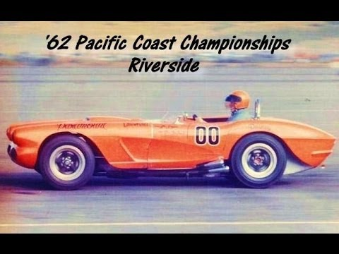 Corvette 62 scca Dave Mc Donald terminée Hqdefa10