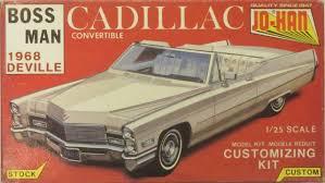 restauration complete Cadillac 68 Johan terminée Images10