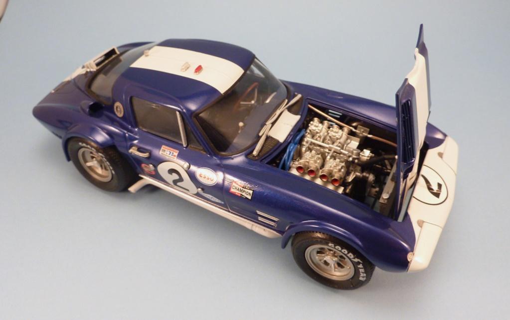 """Corvette Grand sport """"replica""""  P1040610"""