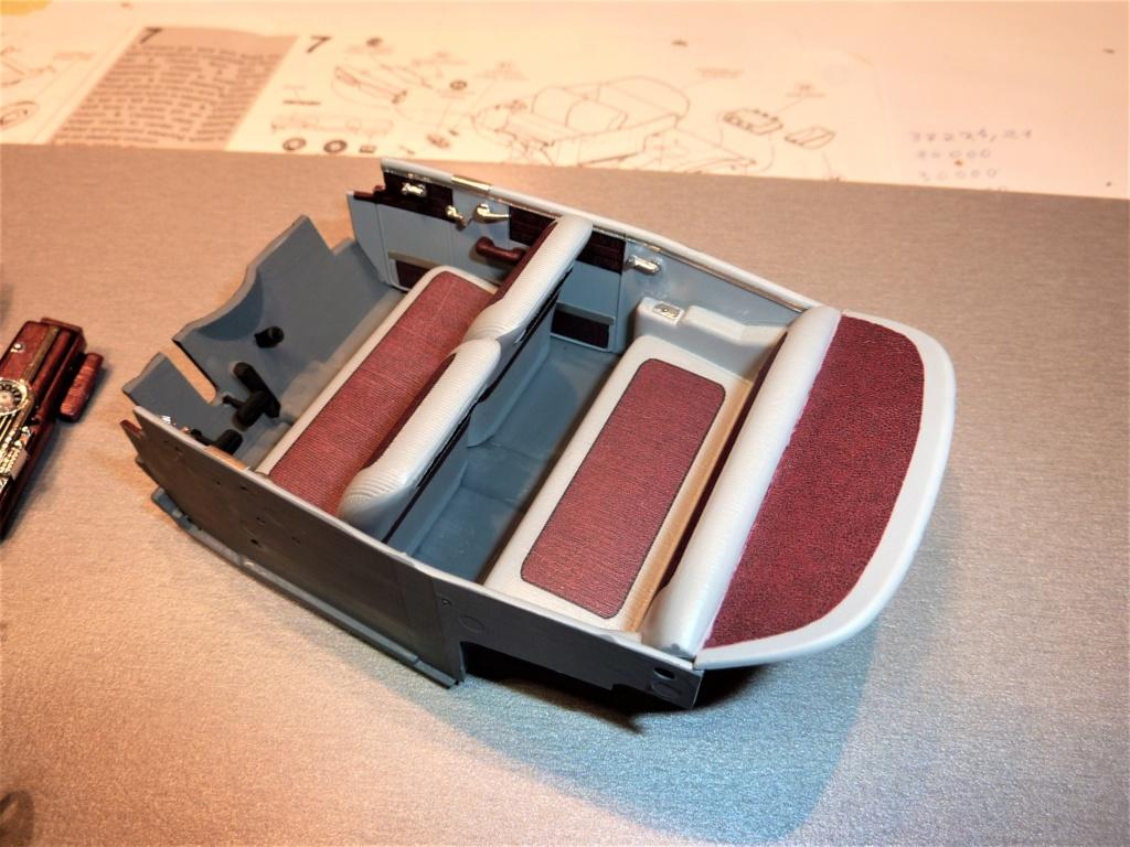 Chevrolet Fleetmaster aerosedan 47 mild custom finie  - Page 2 P1450212