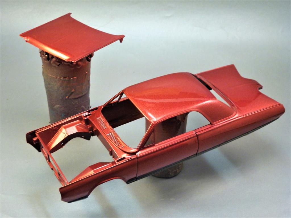 CHRYSLER TURBINE 1963 terminée  P1460711