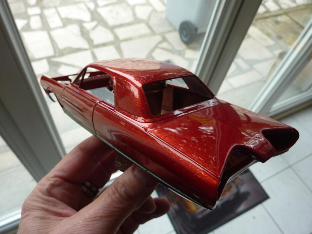 CHRYSLER TURBINE 1963 terminée  P1460712