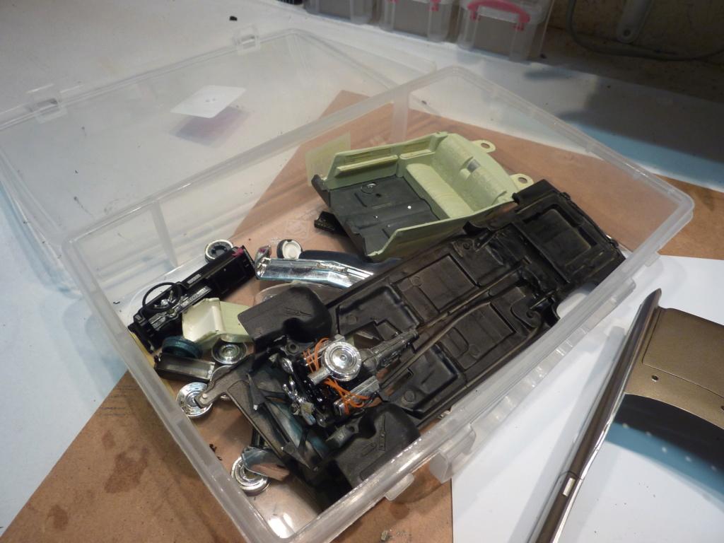 restauration complete Cadillac 68 Johan terminée P1470414