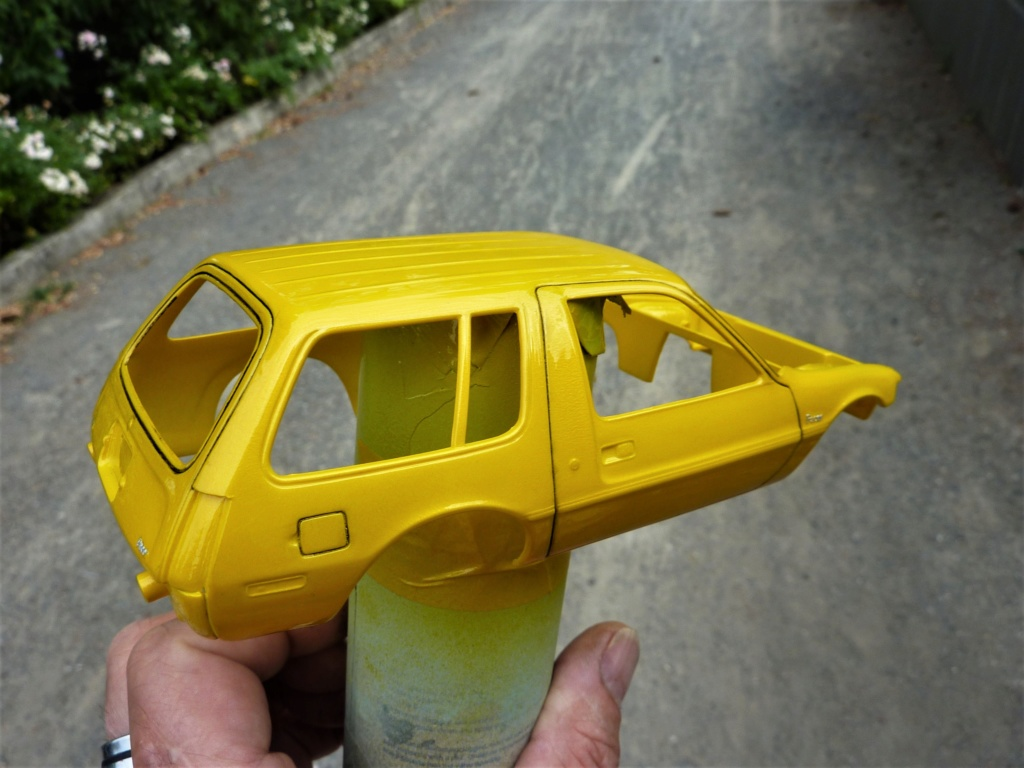 Projet amc pacer wagon 77 P1470630