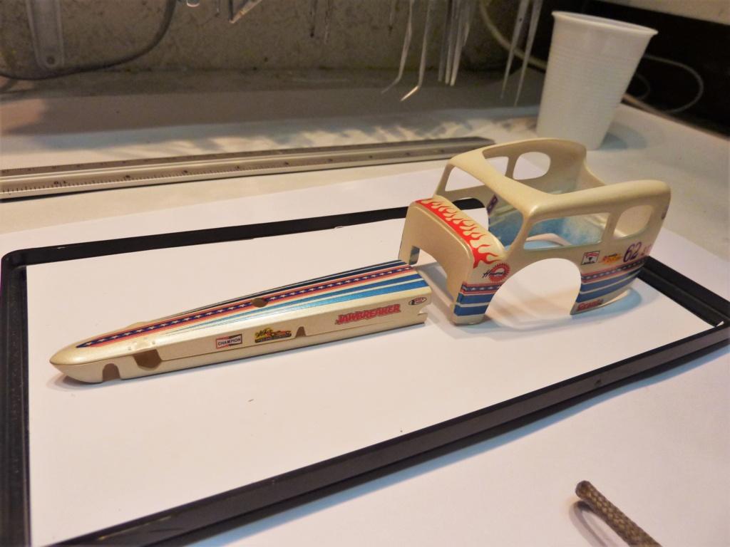 "Rail dragster ""Jawbreaker"" terminé P1470814"