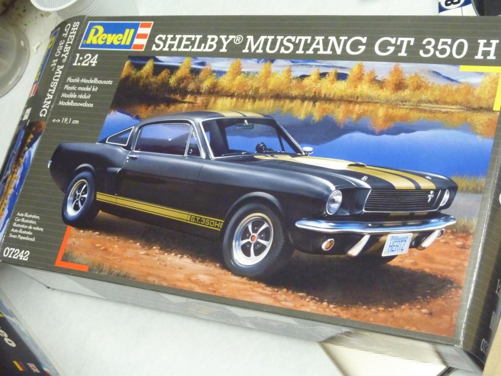 Mustang gt 350 scca terminée P1480210