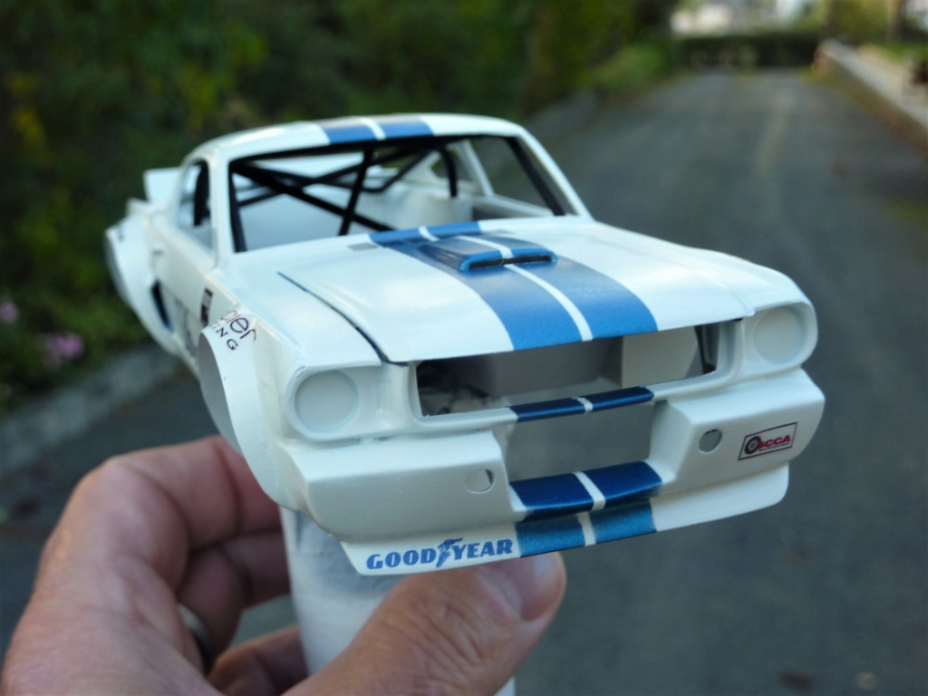 Mustang gt 350 scca [TERMINE] - Page 4 P1480362
