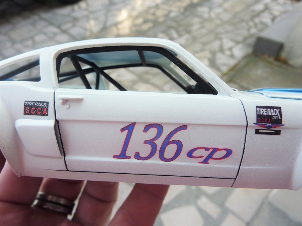 Mustang gt 350 scca [TERMINE] - Page 4 P1480363