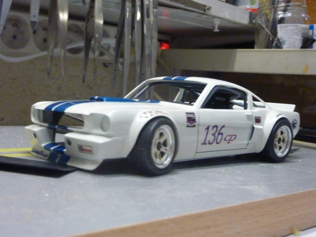 Mustang gt 350 scca [TERMINE] - Page 6 P1480410