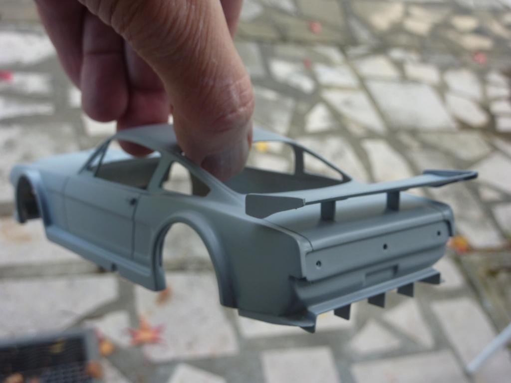 Projet 2eme Mustang gt 350 version racing fictive terminée P1480530