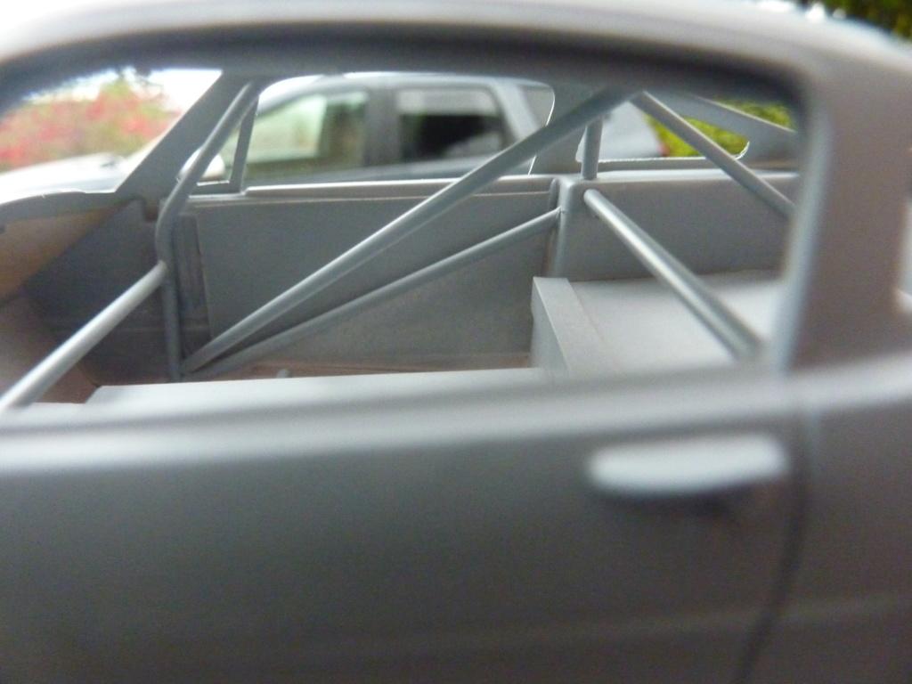 Projet 2eme Mustang gt 350 version racing fictive terminée P1480545