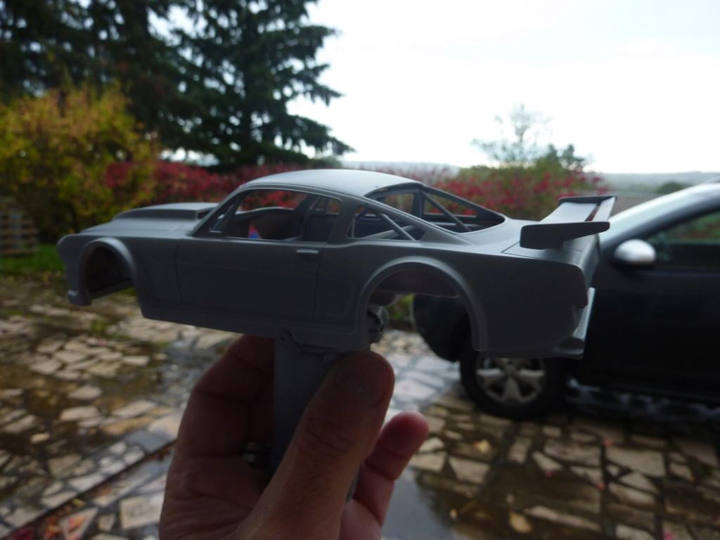 Projet 2eme Mustang gt 350 version racing fictive terminée P1480547