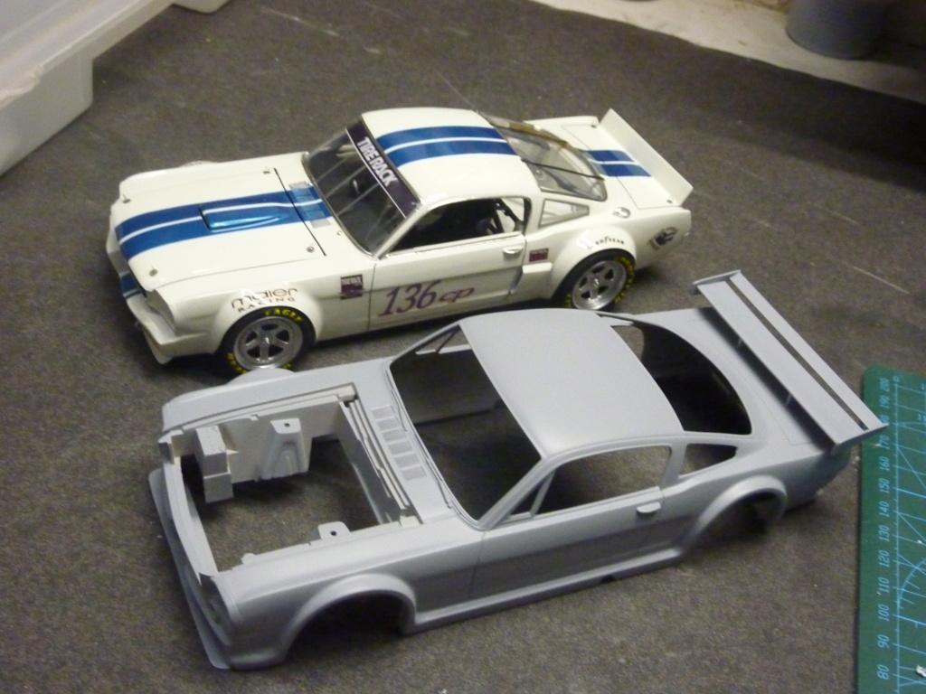 Projet 2eme Mustang gt 350 version racing fictive [TERMINE] P1480548