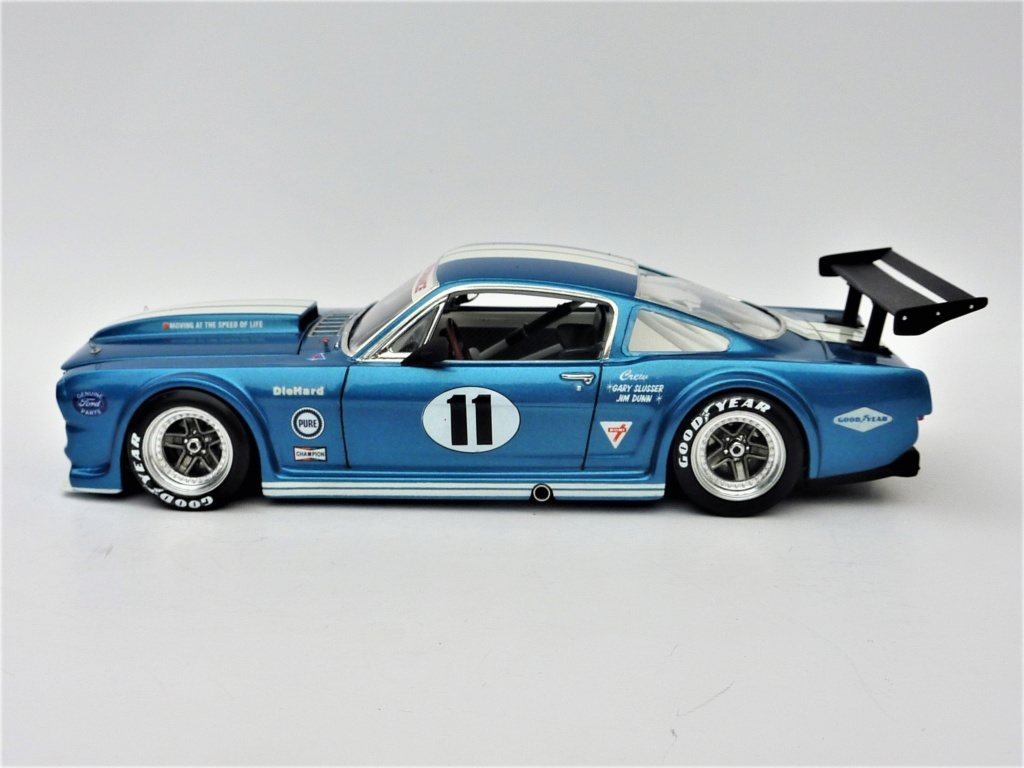 Projet 2eme Mustang gt 350 version racing fictive [TERMINE] - Page 3 P1480623