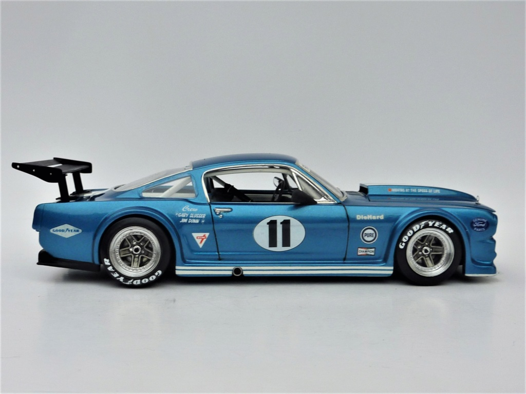Projet 2eme Mustang gt 350 version racing fictive [TERMINE] - Page 4 P1480630