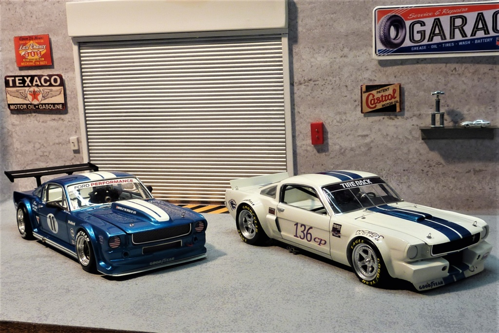 Projet 2eme Mustang gt 350 version racing fictive [TERMINE] - Page 3 P1480638