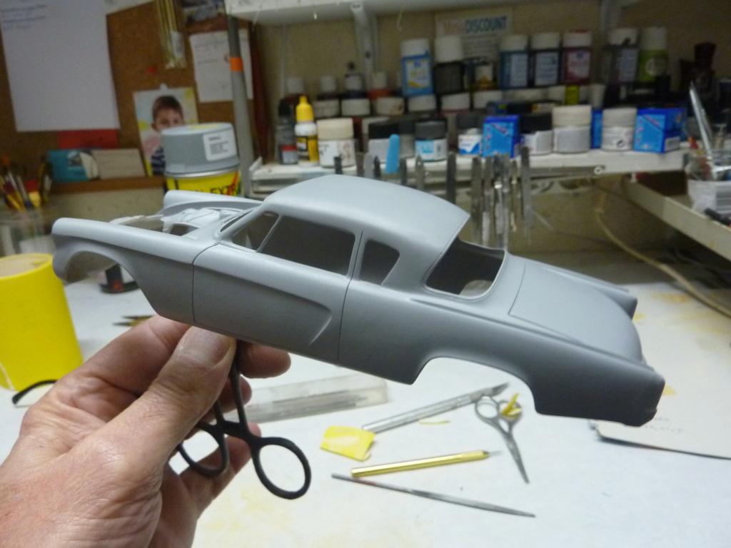 Stud starliner 53 Panamericana (ex custom) términée P1480654