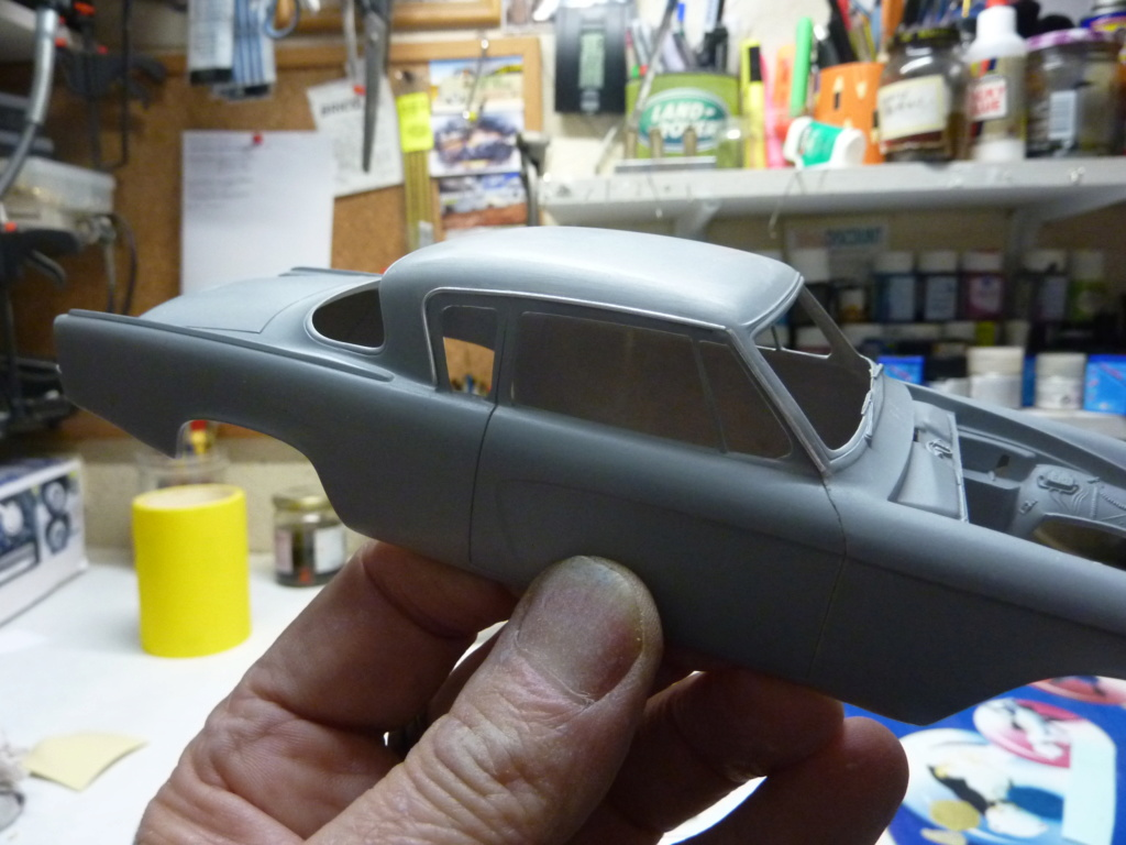 Stud starliner 53 Panamericana (ex custom) términée P1480660