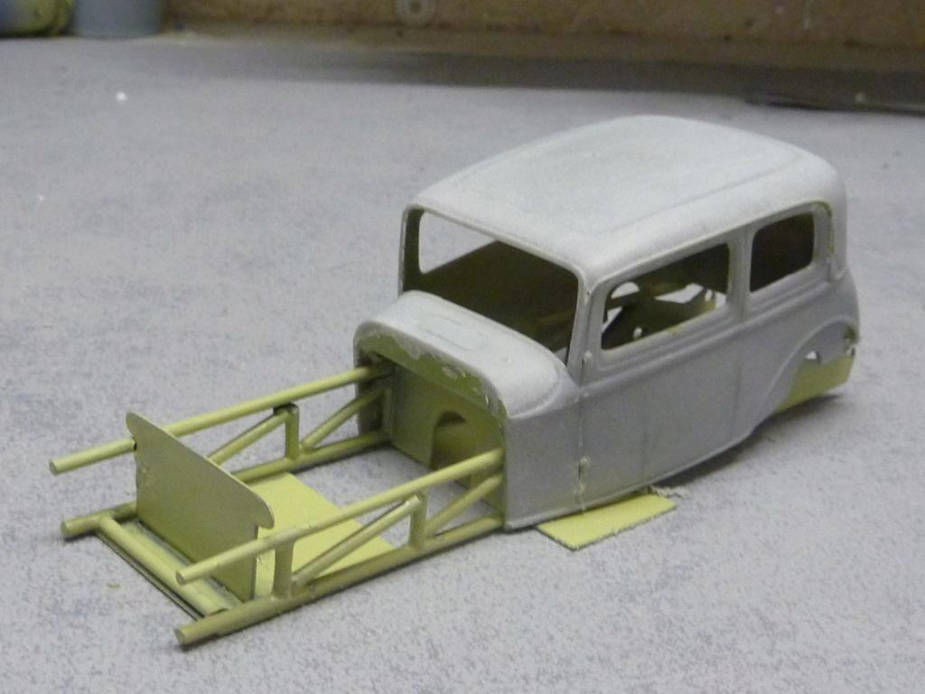 ford 32 drag terminé P1480812