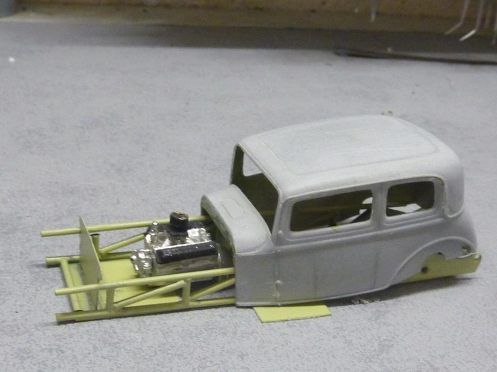 ford 32 drag terminé P1480816