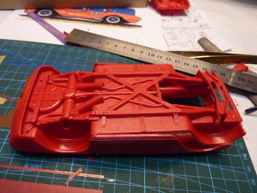 Corvette 62 scca Dave Mc Donald terminée P1490028