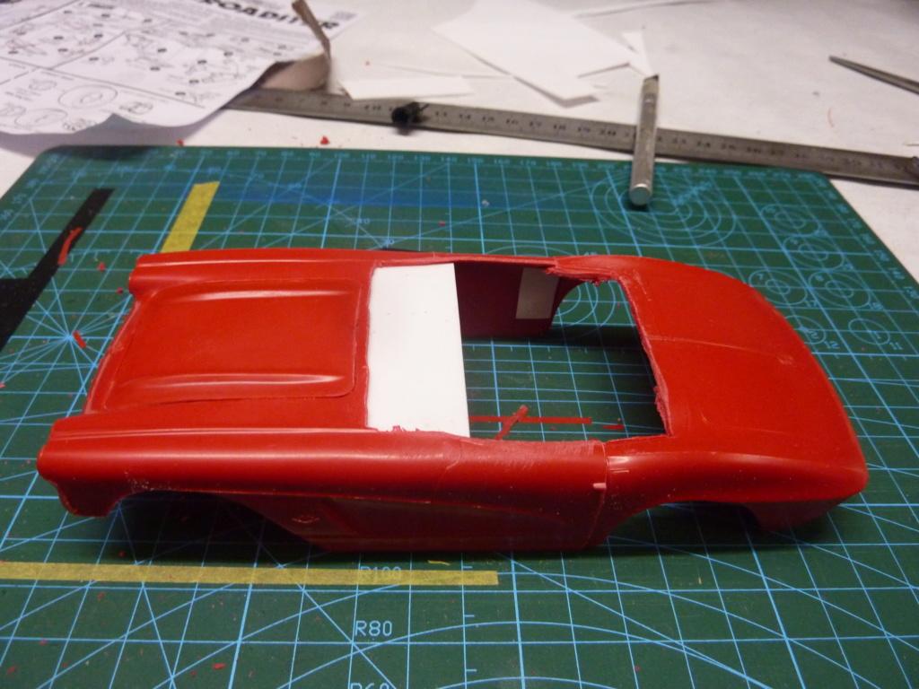 Corvette 62 scca Dave Mc Donald terminée P1490032