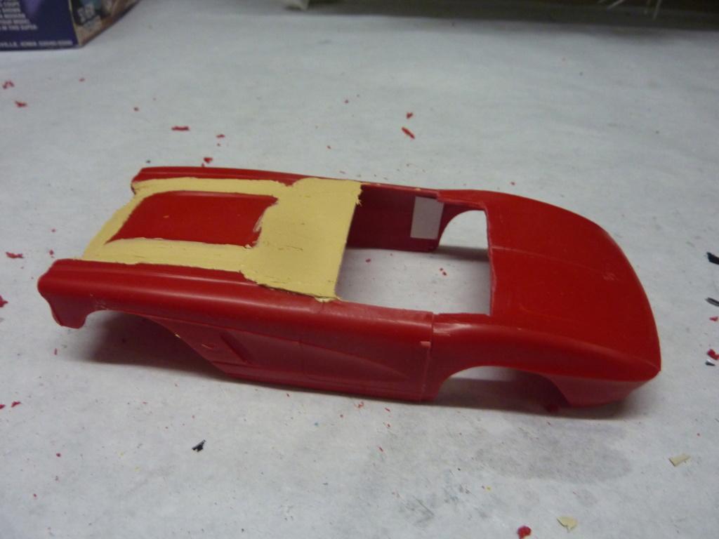 Corvette 62 scca Dave Mc Donald terminée P1490033